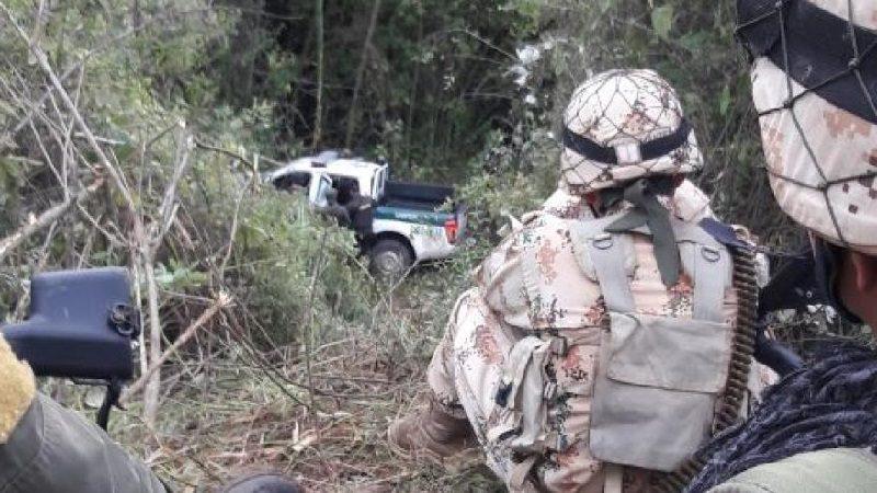Asesinan a tres policías que protegían zona de normalización en Cauca