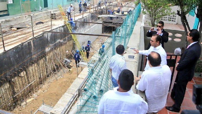 Barranquilla presentó canalización de arroyos en Conferencia de la CEPAL