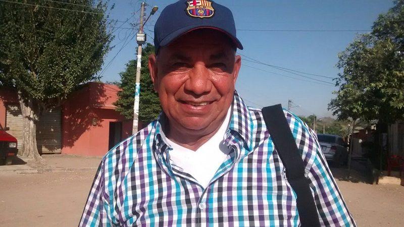 Capturan al alcalde de Betulia, Sucre por corrupción