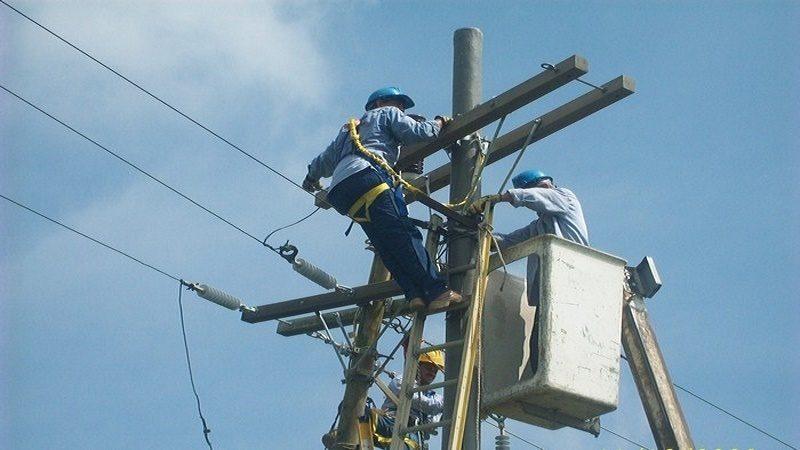Este sábado 7 de octubre, sin luz Sabanagrande, Santo Tomás y Palmar de Varela, por reubicación de redes