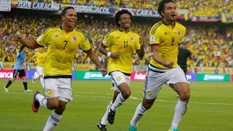 Estos son los resultados que le sirven a Colombia para clasificar al Mundial