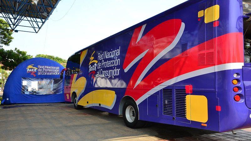 La Ruta del Consumidor llega a Barranquilla este martes 10 de octubre