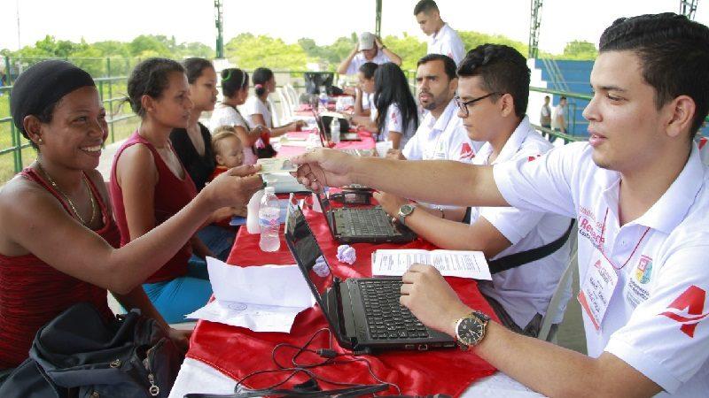 Más de 10 mil retornados de Venezuela fueron registrados en el sur del Atlántico
