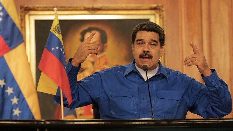 Maduro repetirá elecciones en Estados donde no reconozcan la Constituyente
