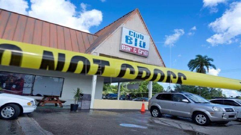 Nuevo tiroteo en EE.UU. deja tres personas muertas