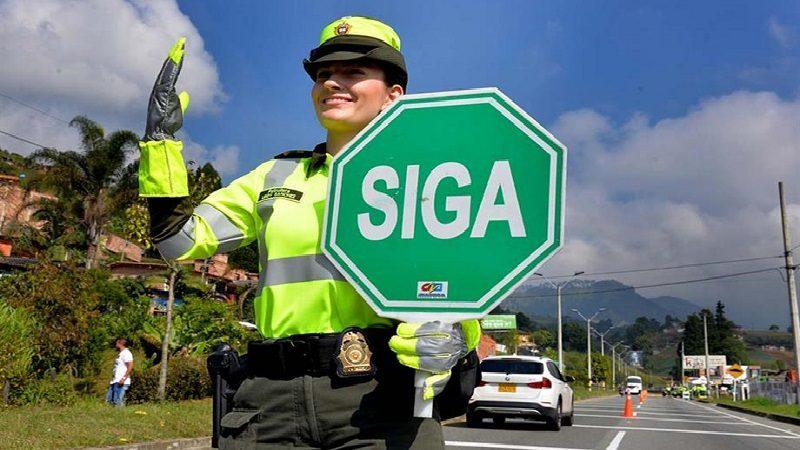 Refuerzan seguridad en carreteras por inicio de receso escolar