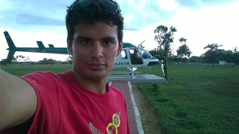 Asesinan a realizador audiovisual tras oponerse a atraco en el barrio Paraíso