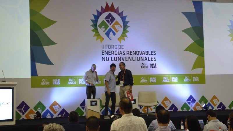 Barranquilla, nuevo miembro de la Asociación Mundial de Ciudades Energéticas