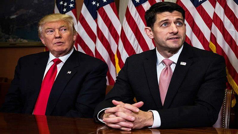 Cámara Baja de EE. UU. aprueba propuesta de reforma fiscal de Trump