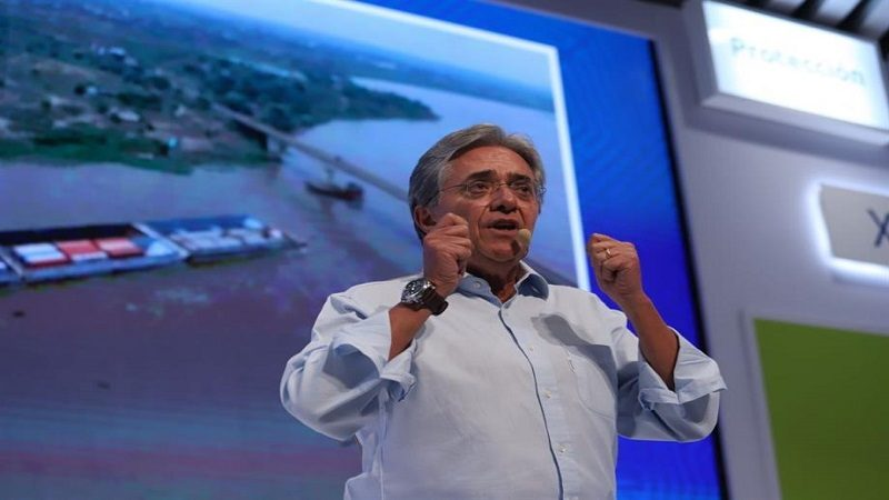 Construcción de nuevo puente Pumarejo tiene recursos garantizados