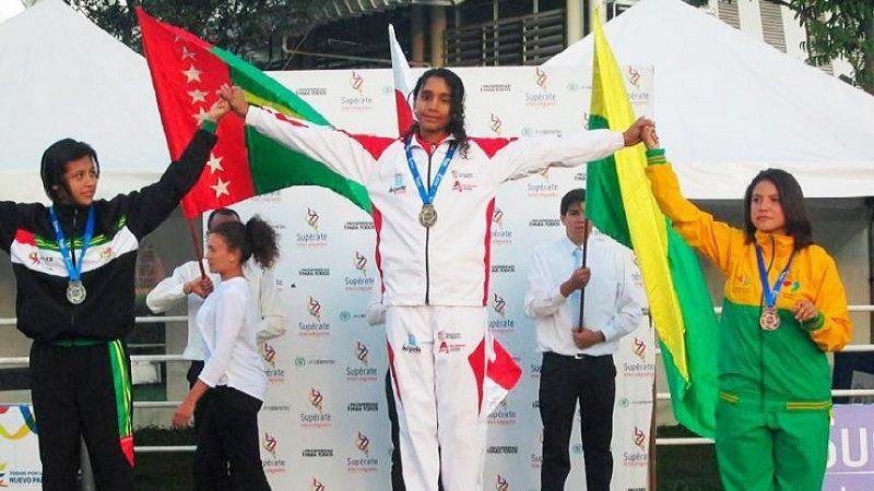 Definido equipo de Atlántico para Juegos Suramericanos Escolares