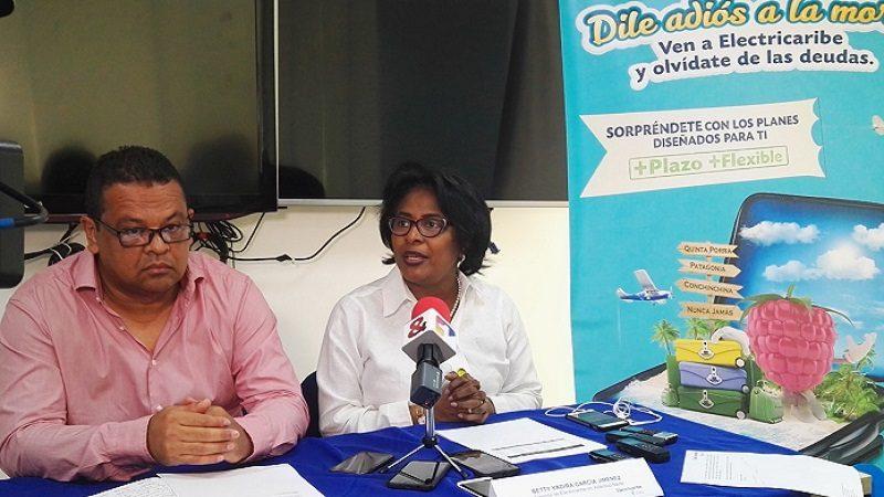 Electricaribe lanza su nueva campaña para este fin de año 'Dile Adiós a la Mora'