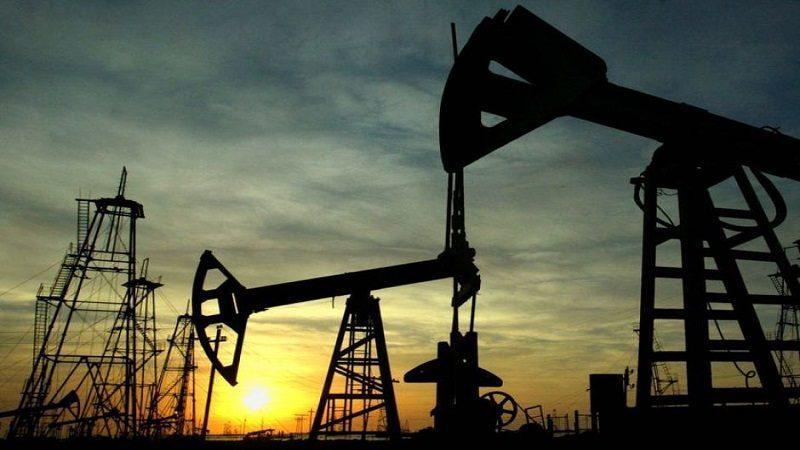 En un 2% aumenta producción de petróleo en octubre de 2017