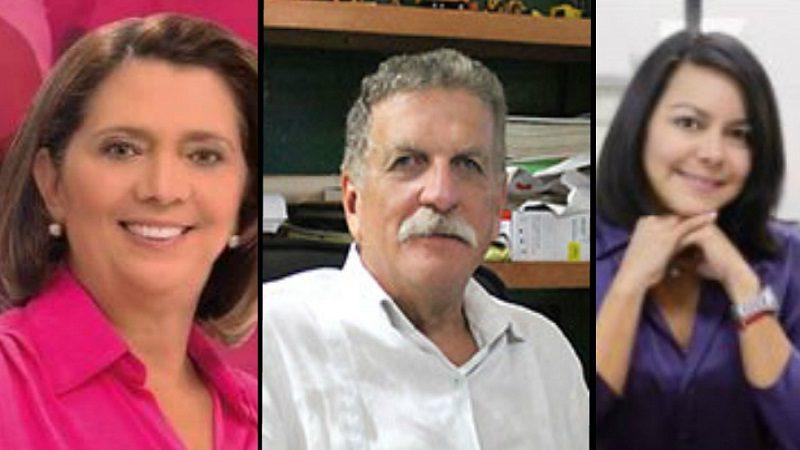 Esta es la terna de candidatos para escoger alcalde encargado de Cartagena