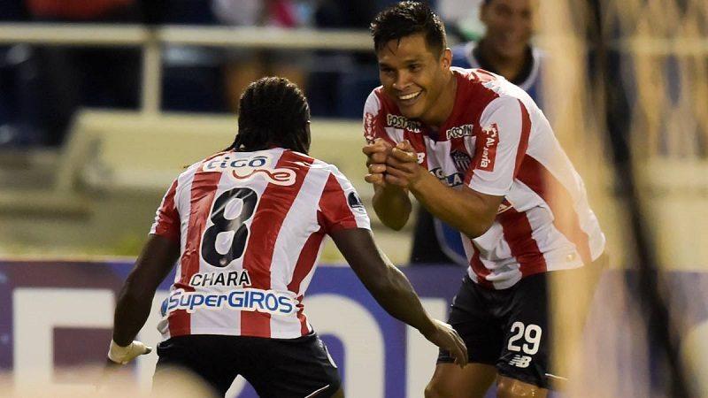 Junior, el mejor equipo de Colombia, tras una buena inversión
