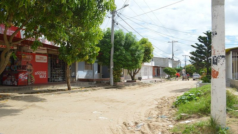 Ocad aprueba $4.092 millones para pavimentación de vías en Malambo