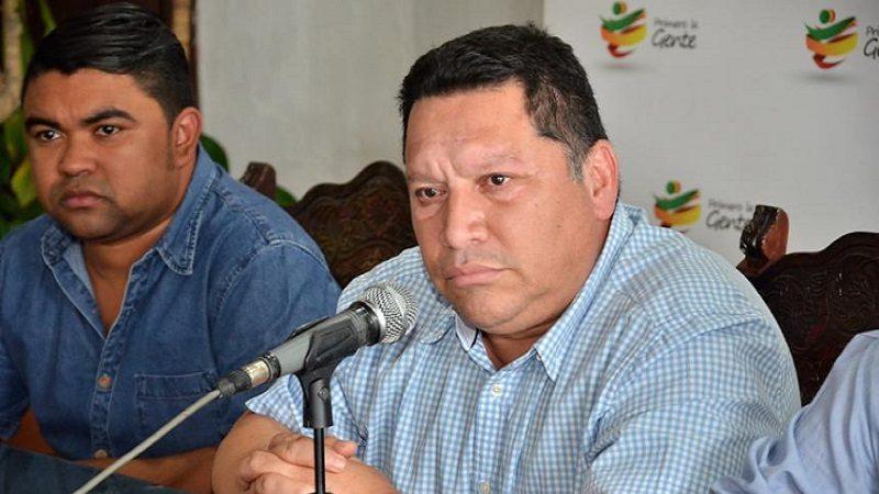 Procuraduría formuló cargos contra el exalcalde de Cartagena, Manuel Duque