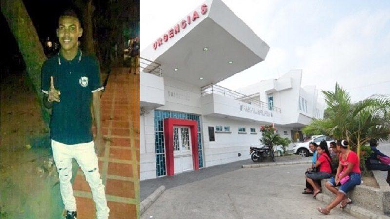 Reportan que adolescente de 17 años murió por leptospirosis en el barrio Villanueva
