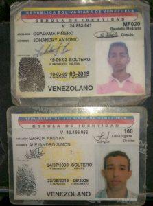 Venezolanos secuestran a tres niños e intentan saquear apartamento en el norte de Barranquilla 1