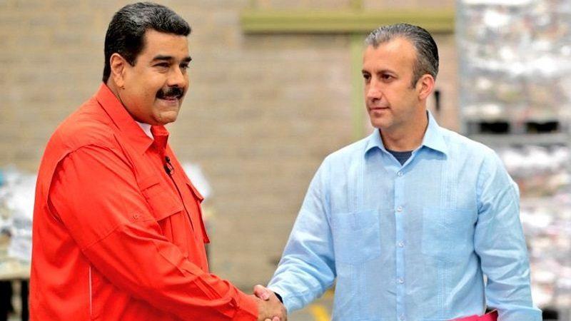 Vicepresidente de Venezuela asegura que Maduro buscará reelección en 2018 3