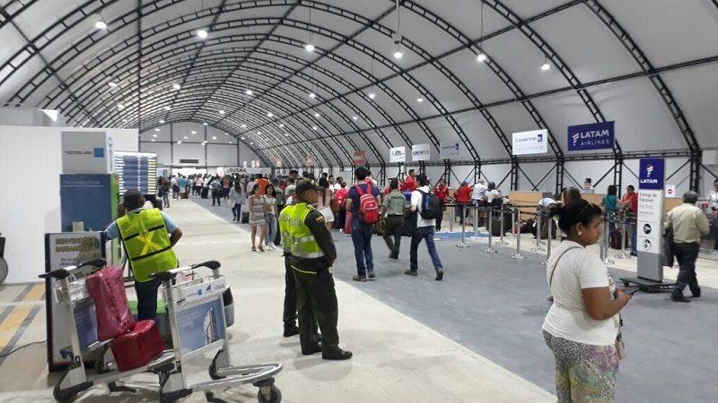 Aerocivil hace recomendaciones a pasajeros de transporte aéreo en Colombia