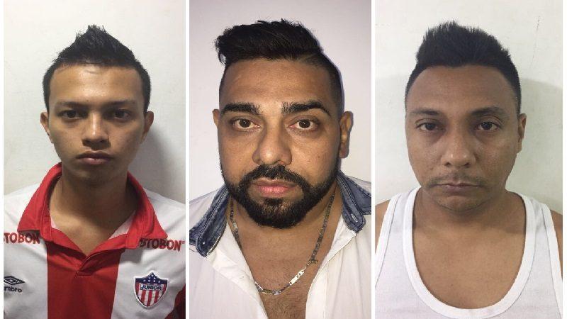 Banda de proxenetas usaba perfiles falsos en Facebook para captar menores de edad