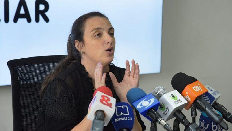 El ICBF ha impuesto 57 amonestaciones a padres de niños lesionados con pólvora