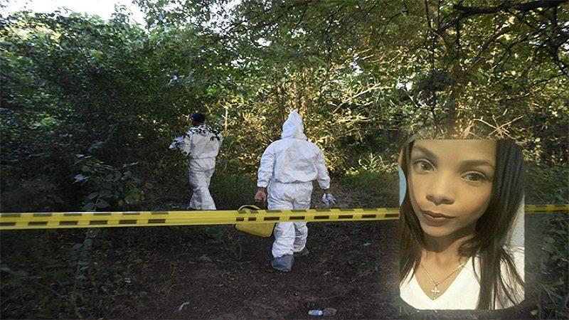 Hallan decapitada a estudiante del Sena desaparecida hace tres semanas