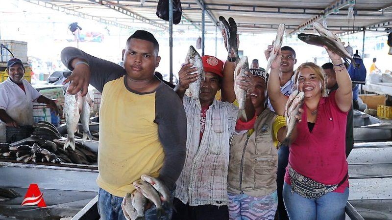 Invierten $480 millones para mejorar salubridad de la plaza de pescado de Barranquilla