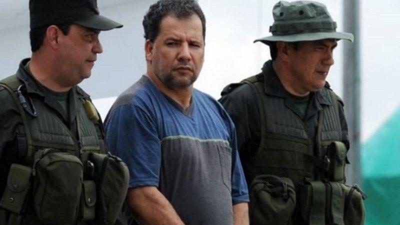Juan Manuel Santos autoriza extradición de alias 'Don Mario'