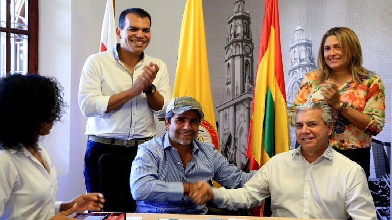 Mired IPS, nuevo operador del sistema de salud en Barranquilla