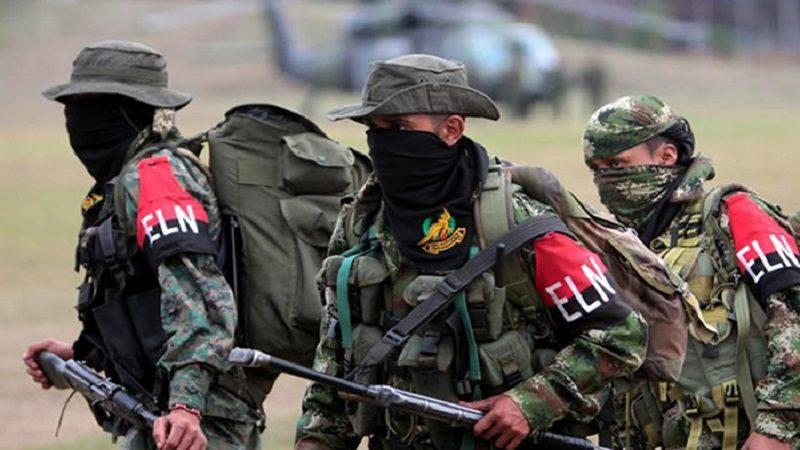 Al menos cinco muertos deja enfrentamiento entre Ejército y Eln