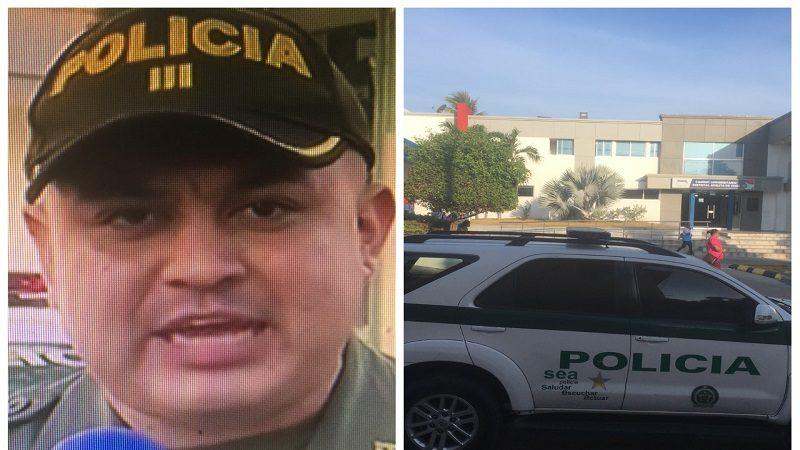 Alias 'Coquito' y 'Leoni', señalados de herir a turistas bogotanos en la calle 17