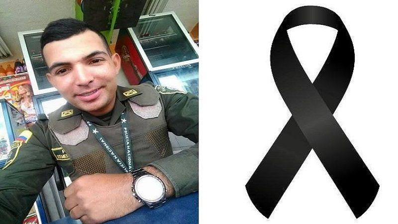 Asesinan a patrullero de la Sijín en el barrio Las Trinitarias de Soledad 1