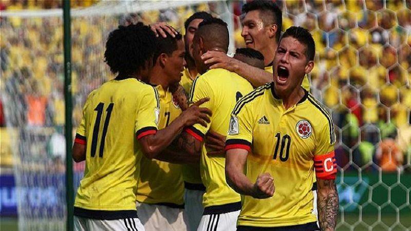 Australia confirma partido amistoso contra Colombia el 23 de marzo
