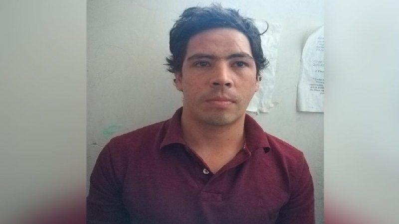 Capturan a uno de los presuntos delincuentes de atentado a estación de Policía de San José