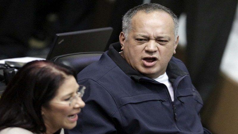 Elecciones presidenciales en Venezuela serán antes del 30 de abril