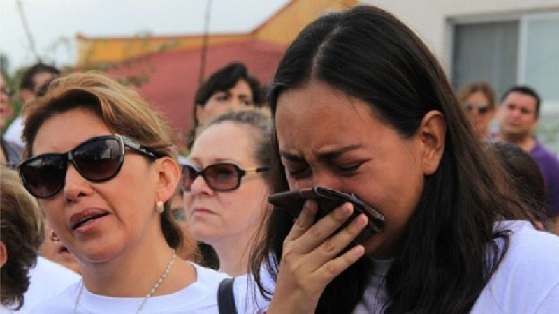 En lo que va de 2018 han asesinado a 7 mujeres en Colombia