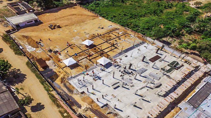 En marcha, construcción de nuevos hospitales en Manatí y Campo de la Cruz