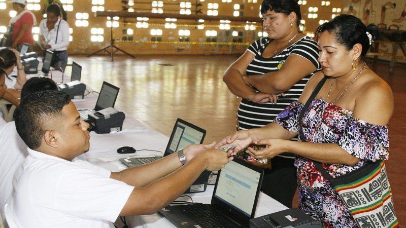 Este miércoles 10 de enero inician pagos de Más Familias en Acción en Soledad