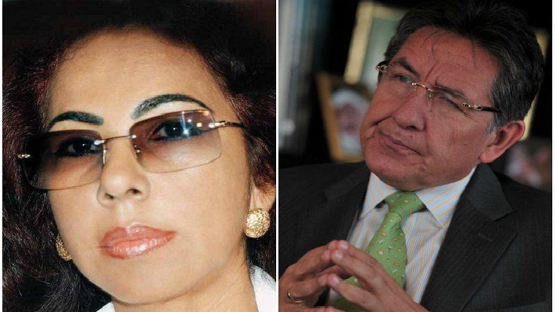 Fiscalía intenta frenar beneficio de casa por cárcel a Enilce López