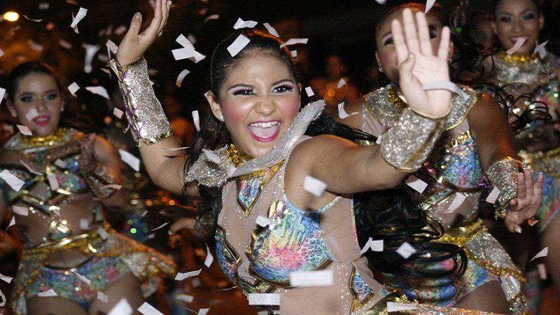 Hoy viernes 26 de enero, la Guacherna prende el carnaval en Soledad