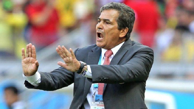 Jorge Luis Pinto dice estar en negociaciones para dirigir a Ecuador
