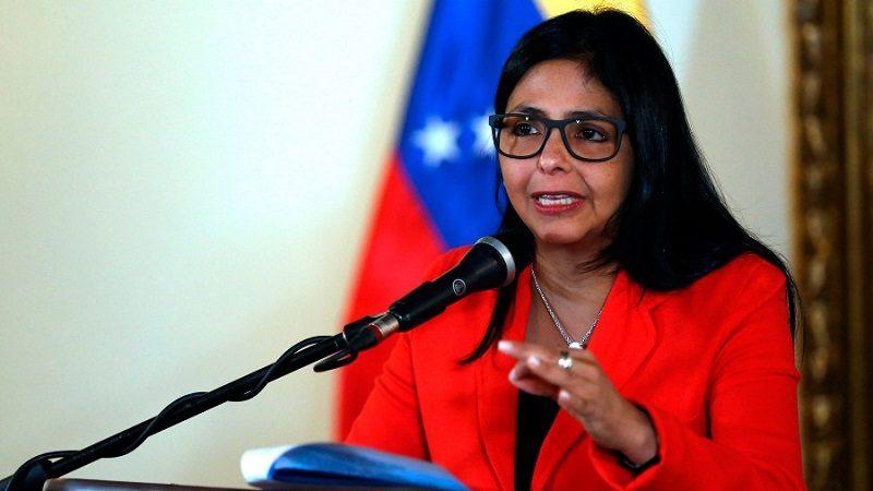 Maduro seguirá gobernando Venezuela, presidenta de Constituyente
