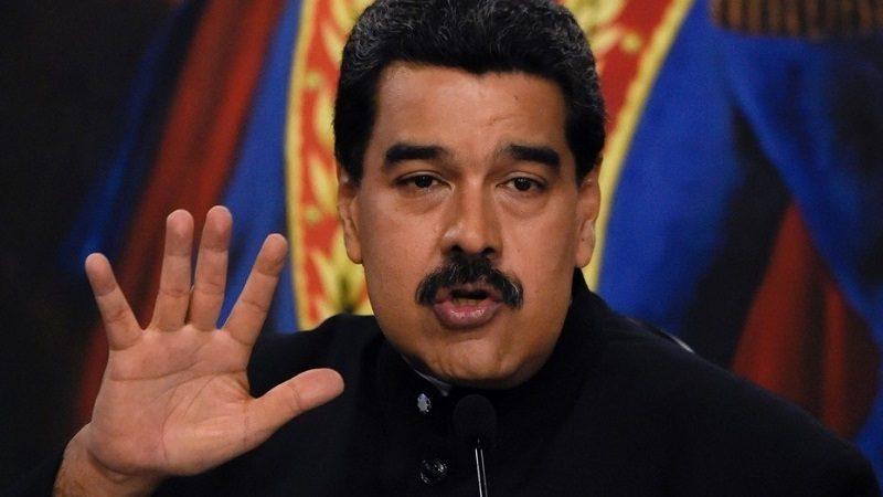 Nicolás Maduro dice que está listo para ser reelegido