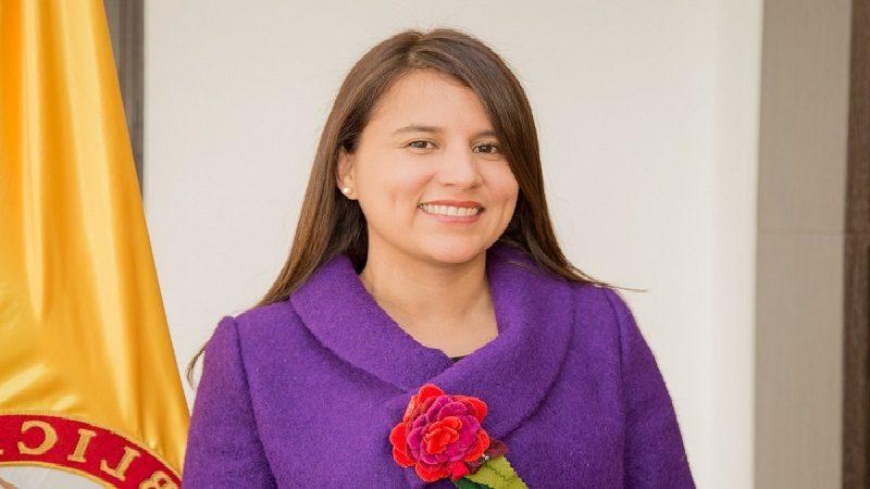 Rutty Ortiz Jara, Superintendente de Servicios Públicos Domiciliarios