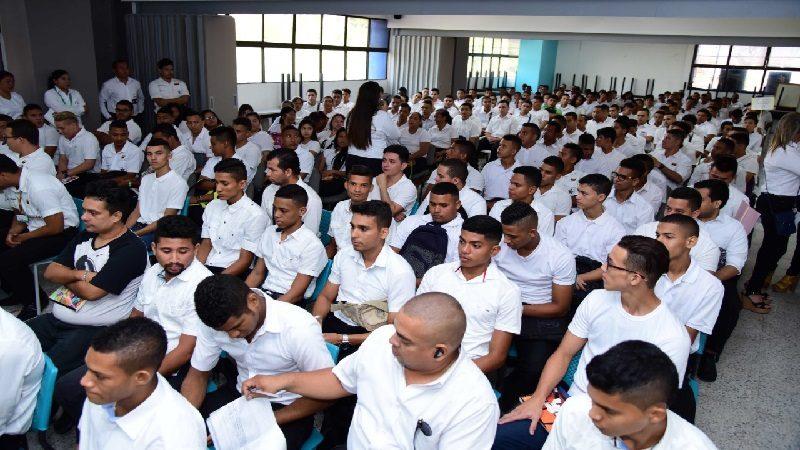SENA regional Atlántico le da la bienvenida a 2.083 aprendices nuevos