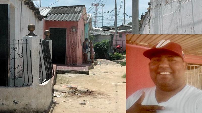 Sicarios a pie asesinan a ciudadano venezolano en el barrio La Chinita