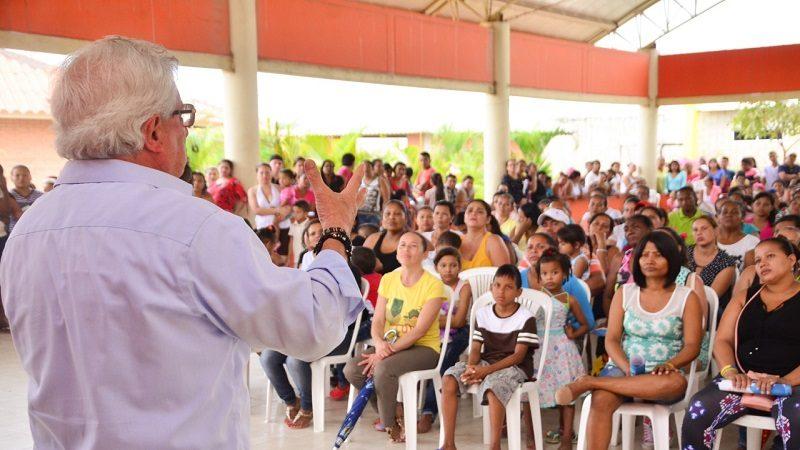 Soledad contará con nuevo megacolegio oficial para 4 mil estudiantes