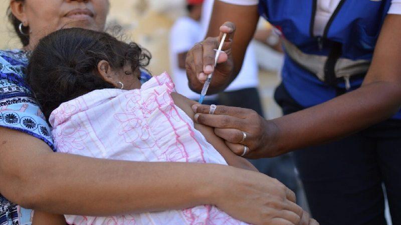 Soledad se alista para la Jornada Nacional de Vacunación este sábado 27 de enero